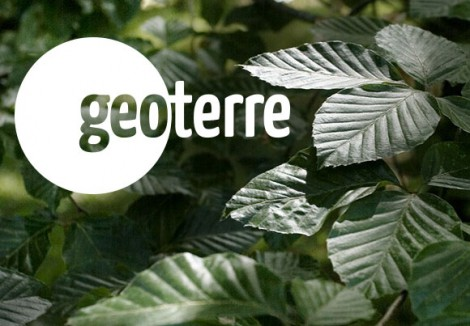 geoterre credits site